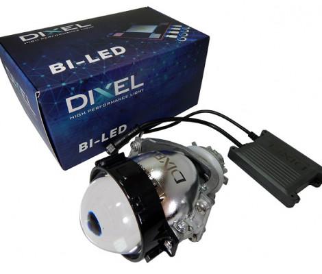 Светодиодный Би-модуль DIXEL mini Bi-LED 3.0 4500K