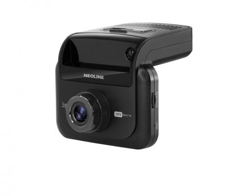 видеорегистратор с радаром и GPS Neoline X-COP 9500