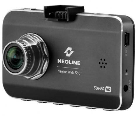 видеорегистратор Neoline Wide S50
