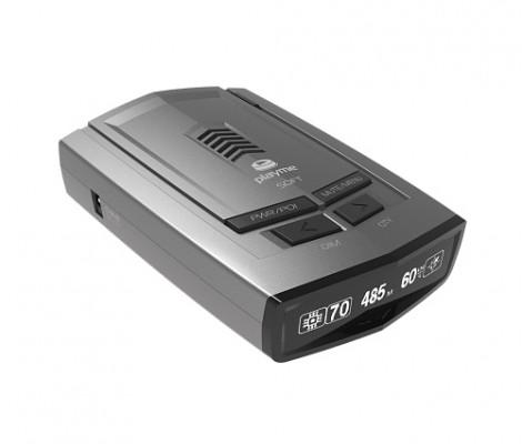 сигнатурный радар-детектор PlayMe SOFT