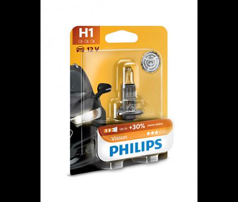 Галогенная лампа Philips Vision H1