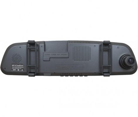 видеорегистратор в зеркале с оповещением о камерах TrendVision MR-710GP