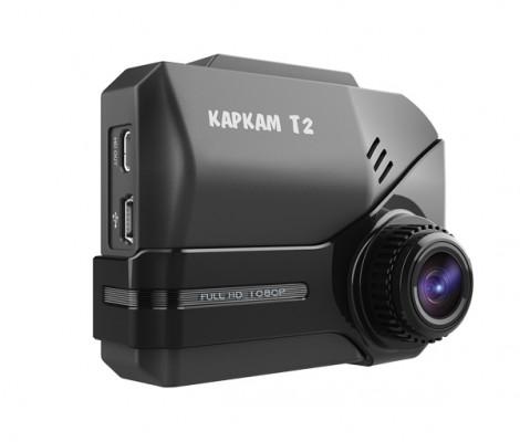 видеорегистратор с GPS Каркам Т2
