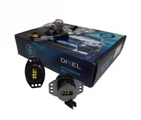 Светодиодный маркер DXL- BMW-E90 -80W