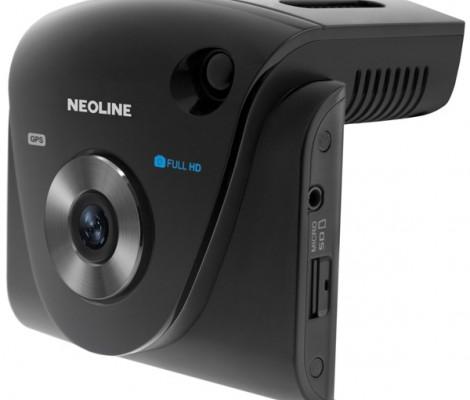 видеорегистратор с радаром и GPS Neоline X-COP 9700