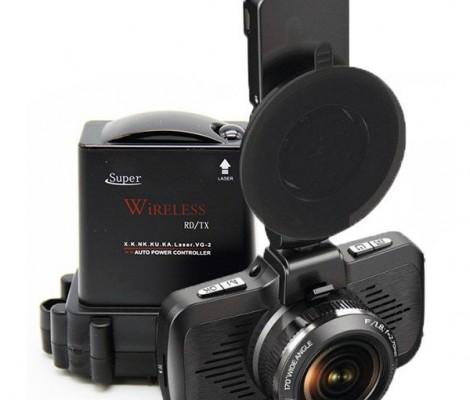 видеорегистратор PARKCITY CMB 820