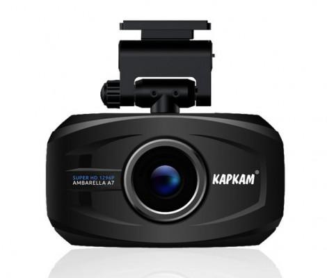 видеорегисратор с GPS информатором Каркам Q7