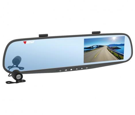 видеорегистратор зеркало Artway AV-600