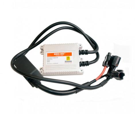 Блок розжига Sho-me Slim AC 35W 9-16 V