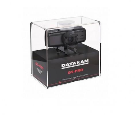 видеорегистратор с GPS Datakam G5 PRO CITY