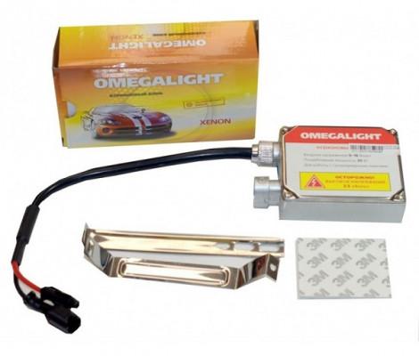 Блок розжига Omega Light DC