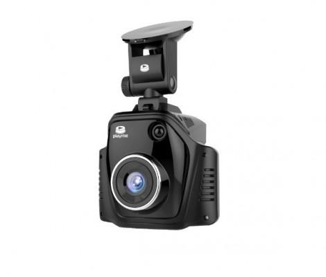видеорегистратор с антирадаром и GPS Playme Turbo