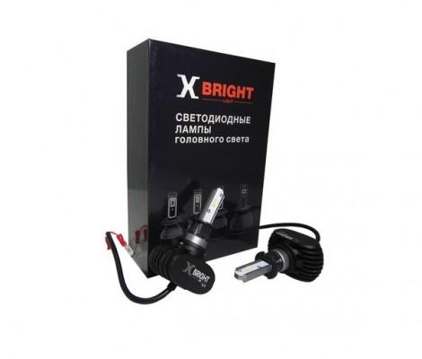 Светодиодная Лампа X-BRIGHT S1 CSP H3