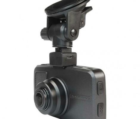 видеорегистратор с оповещением о камерах TrendVision TDR-719S