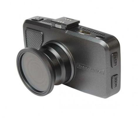 видеорегистратор с оповещением о камерах TrendVision TDR-719S ULTIMATE