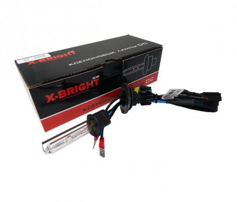 Ксеноновая лампа X-Bright Slim DC (постоянного тока) H1