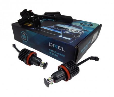 Светодиодный маркер DXL- BMW-E70 H8-80W
