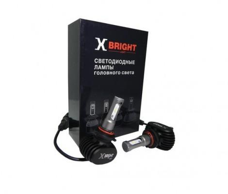 Светодиодная Лампа X-BRIGHT S1 CSP HB4