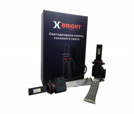 Светодиодные Лампы X-BRIGHT FL1 CSP HВ3