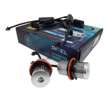 Светодиодный маркер DXL- BMW-E39-28W