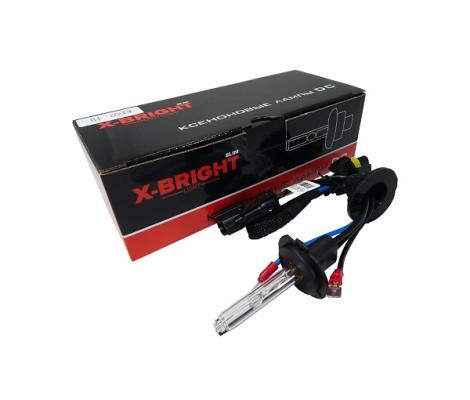 Ксеноновая лампа X-Bright Slim DC (постоянного тока) H7