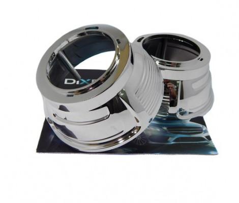 Маска для Линз G5/G6/G7 MORIMOTO MINI H1 2.5 дюйма под А.Г. - №3