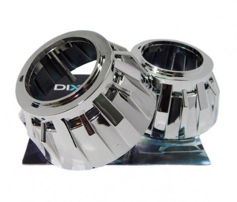 Маска для Линз G5/G6/G7 MORIMOTO MINI H1 2.5 дюйма под А.Г. - №4