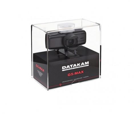 видеорегистратор с GPS Datakam G5 MAX REAL