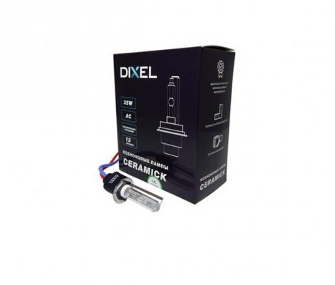 Ксеноновая лампа Dixel PREMIUM CN Н3