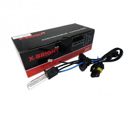 Ксеноновая лампа X-Bright Slim DC (постоянного тока) H3