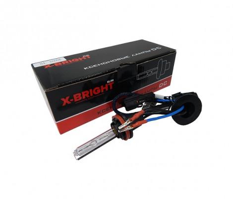 Ксеноновая лампа X-Bright Slim DC (постоянного тока) H8/H9/H11
