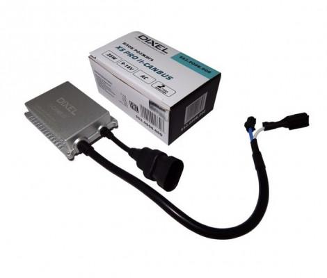 Блок розжига DIXEL HPL Х5 PRO CANBUS 35W 9-16V AC