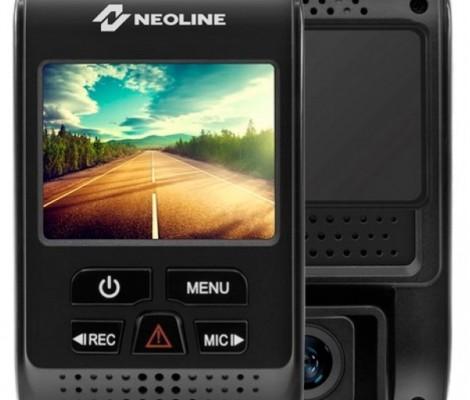 Видеорегистратор Neoline X37