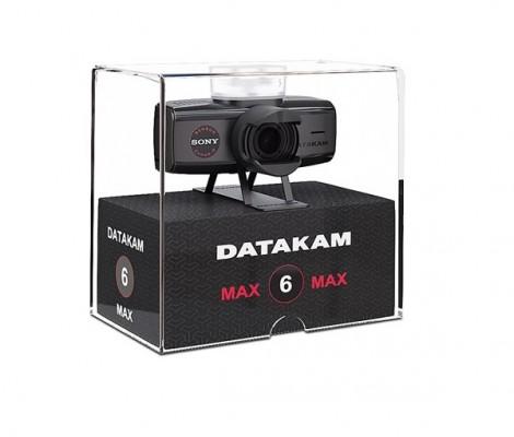 видеорегистратор с GPS Datakam G6 MAX
