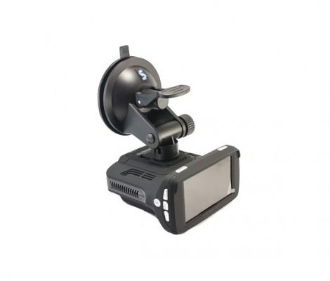 видеорегистратор с радаром PlayMe P200 TETRA