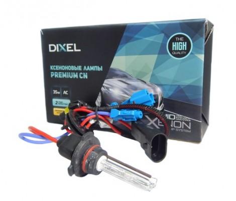 Ксеноновая лампа Dixel PREMIUM CN НВ3 (9005)