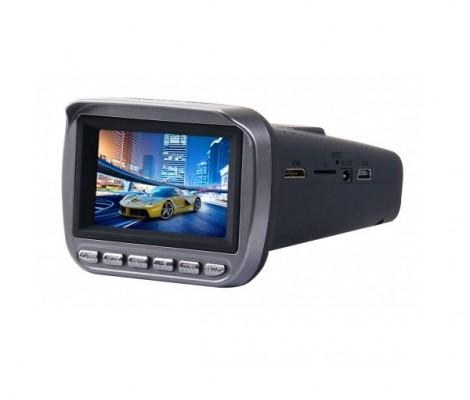 видеорегистратор с антирадаром и GPS Subini 845RU