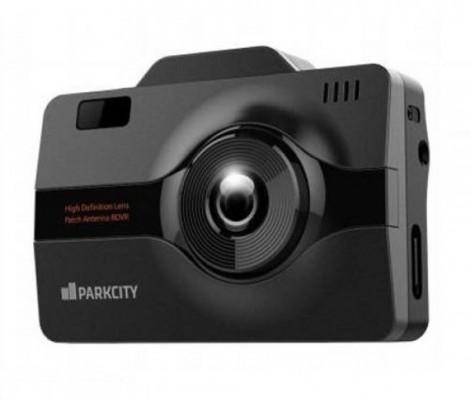 видеорегистратор с радаром и GPS ParkCity CMB 850