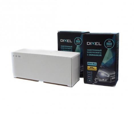 Комплект ксенонового света Dixel Dixel FF3-2CanBus AC 12V 35W
