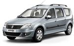 Renault Logan Комби