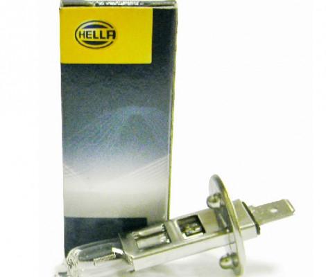 Галогеновые лампы Hella H1 55-70W