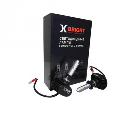 Светодиодная Лампа X-BRIGHT S2 CSP H1