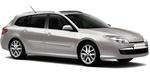 Renault Laguna III Grandtour