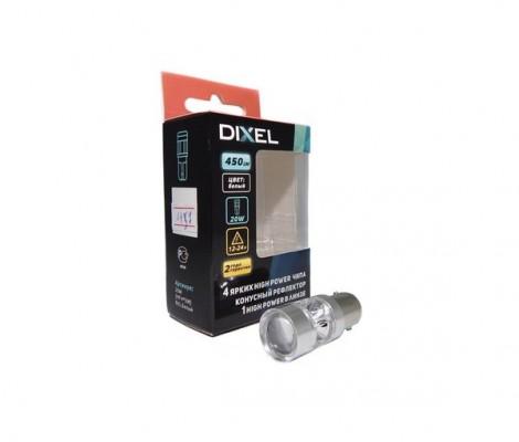 Лампа светодиодная PREMIUM DXL P21/5W (1157)
