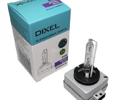 Лампа ксенон DIXEL D3S