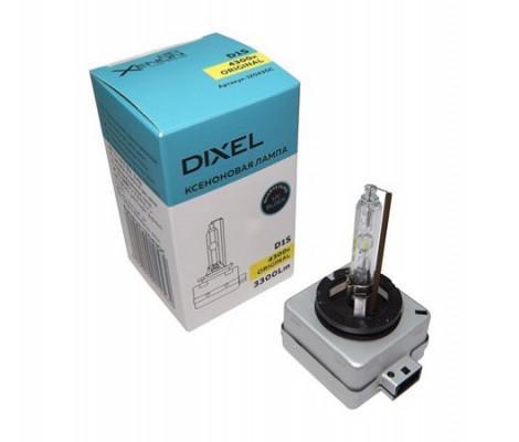 Лампа ксенон DIXEL D1S