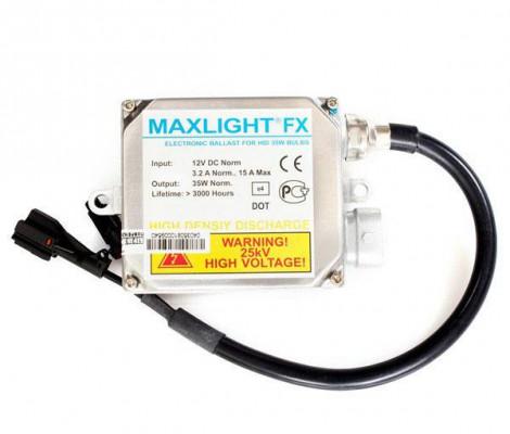 Блок розжига Maxlight FX 9-16V 35W AC