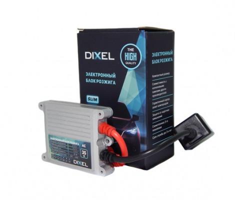 Блок розжига Dixel Slim AC 35W 9-16 V