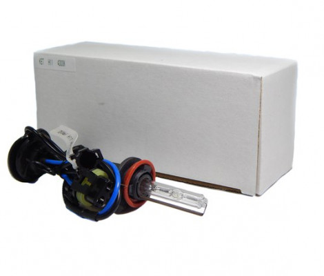 Ксеноновая лампа SHO-ME с цоколем Н8/Н9/Н11