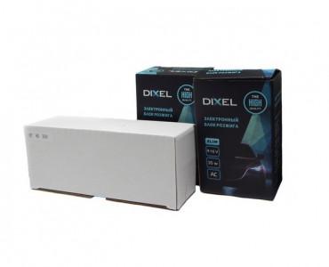 Комплект ксенонового света Dixel Slim AC 9-16V 35W